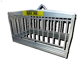 Bale Jail - SGHF
